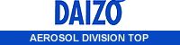 Aerosol Division DAIZO Corporation