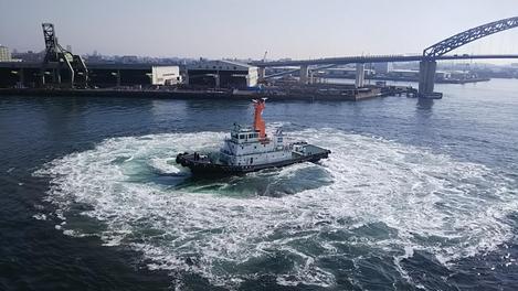 ダイゾー タグボート